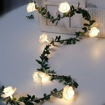 leds strip party fairy string lights battery truck wedding gift vintage ... - $6.91+