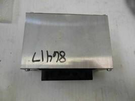 Radio Amplifier Amp 2010 BMW 528I 65126920461 - $92.07