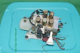 Mercedes W208 CLK320 CLK 430 Convertible Top Hydraulic Pump Motor A2088001748 image 2