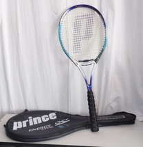 Prince Energy Lite LXT Extra Length Tehnology Tennis Racket & Case - $19.80