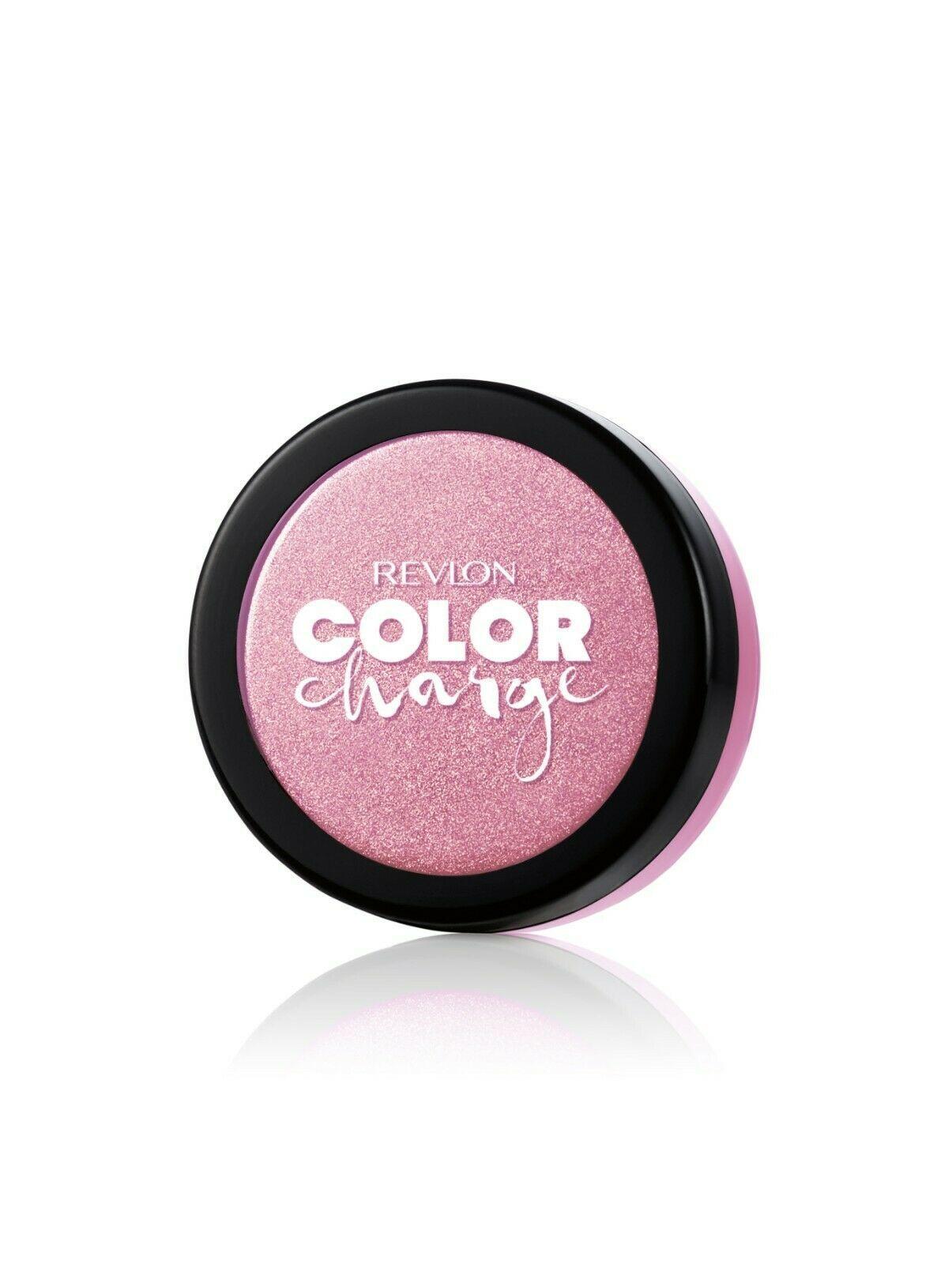 Revlon Color Charge Loose Powder Pigments #106 Fuchsia - $6.92