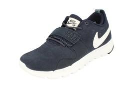 Nike Sb Trainerendor L Mens Trainers 806309  411 - $78.23