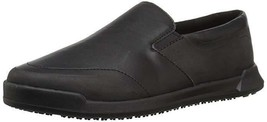 Shoes For Crews Men's Mason Slip Resistant Driving Style Loafer 14 - $57.96