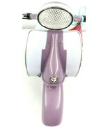 Our Generation Vehicle Accessory  - Ride in Style Scooter - Purple/Gray  - $49.49