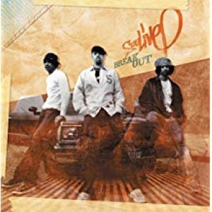 Break Out by Soulive Cd