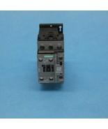 Siemens 3RT20251AC20 Sirius S0 IEC Contactor 3 Pole 24 VAC Coil - $29.99