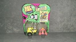 Rat Fink Rad Rods: Junkyard Kid in his Clod Hopper Kenner 1990 NEW! - $28.00