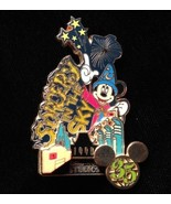Disney MGM Studios 35 Magical Milestones 1990 Sorcery in the Sky LE 2500... - $14.69
