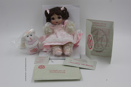 "Marie Osmond ""Baby Adora Belle"" 2006 Tiny tot Porcelain Doll W/COA - $60.00"