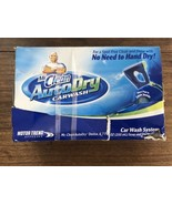 Mr. Clean AutoDry Car Wash System  Auto Dry Device, Soap NO Filter  NEW ... - $23.75