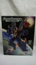 TRANSFORMERS TFCC TIMELINES ASTROTRAIN W/ 4 MINICONS EXCLUSIVE! MINT IN ... - $200.90