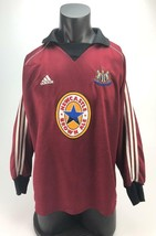 Adidas Newcastle United Goalkeeper Goalie jersey mens XL - $79.19