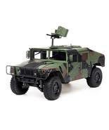 HG P408 Upgraded Light Sound 1/10 2.4G 4WD 16CH 30km/h RC Car U.S.4X4 Mi... - $681.29