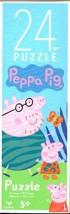 Peppa Pig - 24 Piece Tower Jigsaw Puzzle v5 - $9.89