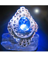 HAUNTED RING MASTER TOUCH OF 1000X MAGICK OFFERS ONLY HIGH OOAK MAGICK S... - $99,007.77