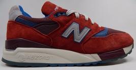New Balance 998 JCrew Phoenix Mens Running Shoes Sz US 7.5 M (D) EU 40.5 M998JL2