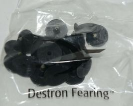 Destron Fearing DuFlex Visual ID Livestock Panel Tags XL White 25 Sets 26 to 50 image 4