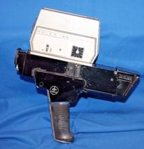 Vintage Bolex 150 Super 8 Movie Camera Untested... - $54.45