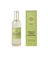 Green Tea & Ginger - Room Spray 100ml - $12.45