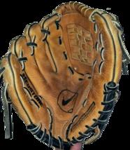 "Nike Keystone Gold 1150 11.50"" Leather Baseball Softball Leather Glove L... - $18.46"