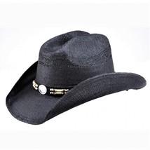 CH80-10 TOYO COWBOY HAT WESTERN COWBOY HAT One Size NWT FREE SHIPPING - $42.06