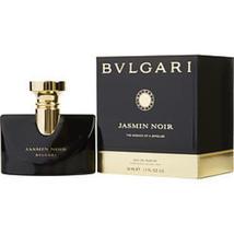 Bvlgari Jasmin Noir Perfume 3.4 Oz Eau De Toilette Spray image 1
