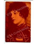 SHIRLEY MASON-PORTRAIT-1920s-ARCADE CARD!! G - $21.73