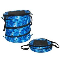 Taylor Made Stow 'n Go Collapsible Cooler - Blue Sonar - $62.95