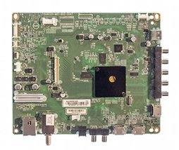 TEKBYUS 756TXHCB02K0010 Main Board 715G8320-M01-B00-004T for D50f-E1