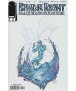 Divine Right #4 [Comic] [Jan 01, 1997] Jim Lee;... - $4.75