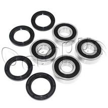 YAMAHA YXR 66 FA 660 RHINO ATV Bearings And Seal Kit Both Front Wheels 2... - $26.99