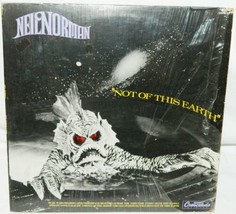 Not of This Earth, Neil Norman LP Record Album 1978 GNP 2111 OPEN NEW UN... - $14.50