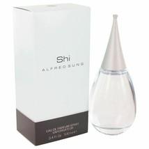 Perfume SHI by Alfred Sung 3.4 oz Eau De Parfum Spray for Women - $25.81