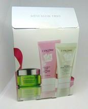 Lancome Mini Mask Trio Nib - $38.61