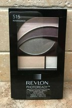 Revlon PhotoReady Primer Eye Shadow + Sparkle 515 RENAISSANCE .1oz Purpl... - $8.26