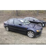 Blower Motor Fits 04-10 BMW X3 231165 - $84.15