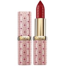 3x L'Oreal Couleur Riche Saint Valentin Édition Lèvres - 297 Rouge Passi... - $17.70