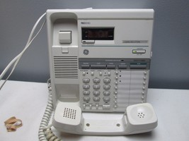 Vintage GE Answering System Model 2-9981B Single Micro-cassette - $37.80