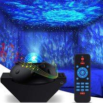 Galaxy Star Projector, Sky Light Lite Starry Night Projector Nebula Room... - $50.00