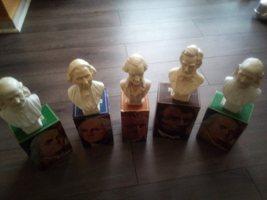 Vintage Avon President Cologne Bottles - $35.00