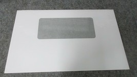"""74004859 Maytag Whirlpool Range Oven Outer Door Glass White 29 1/8"""" x 18 3/16"""" - $80.00"""