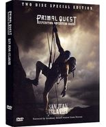 Primal Quest: Expedition Adventure Race - San Juan Islands (DVD, 2005) - $12.00