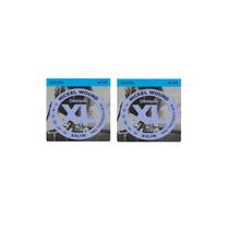 D'Addario  Guitar Strings  2 Pack  Electric  EXL116  Medium Top/Heavy Bo... - $17.72