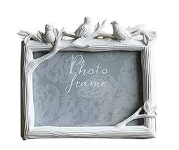 Koala Superstore 6-inch Photo Frame Bird Resin Creative Photoframe and H... - €19,76 EUR