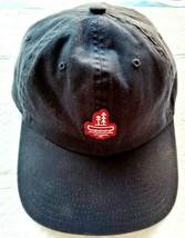Coal Headwear Canoe and Trees Patch Lightweight  Adventure Hat Dark Blue - $9.74