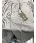 Gioberti Boys Flat-Front Dress Pants, Gray, Size 10 - $11.64