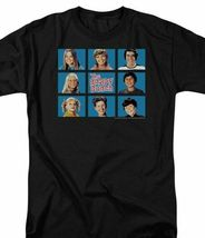The Brady Bunch Classic TV 70s Brady Family Marsha Peter Jan Cindy Greg CBS113 image 3