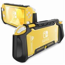Grip Case For Nintendo Switch Lite MUMBA Blade TPU Protective Portable C... - $30.99