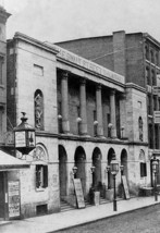Chestnut Street Theatre, Philadelphia, Pa By Free Library Of Philadelphia - Art - $19.99+