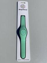 Disney Parks Mint Green Magic Band 2 MagicBand NIP Ready to Link Pastel ... - $24.74